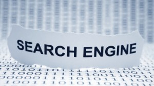 Search Engines Help You Find What You're Looking For