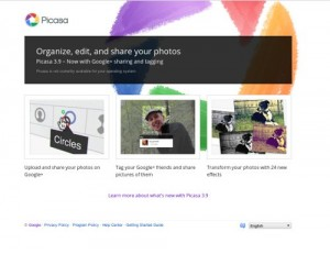 Web Presence Builder Integrates With Picasa And DISQUS