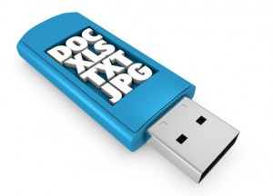 Unprotected USB Drives Leads To HIPAA Violations